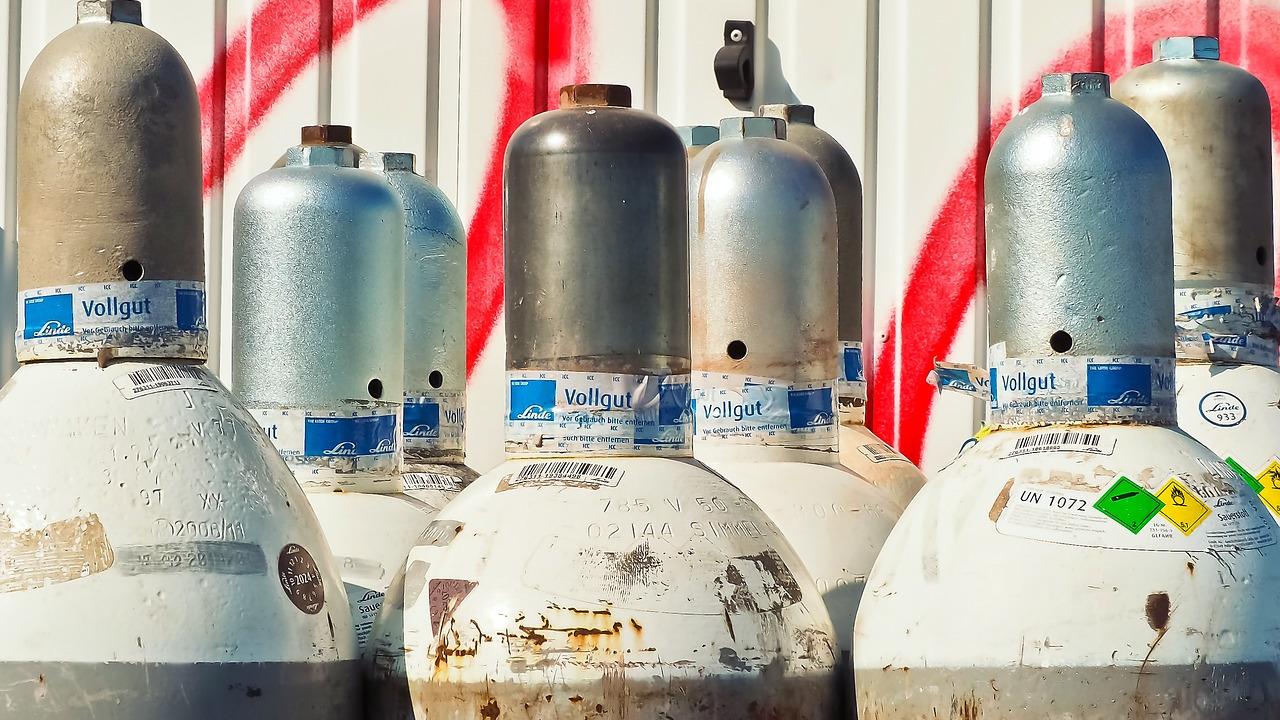 Dlaczego gaz płynny to dobry wybór?