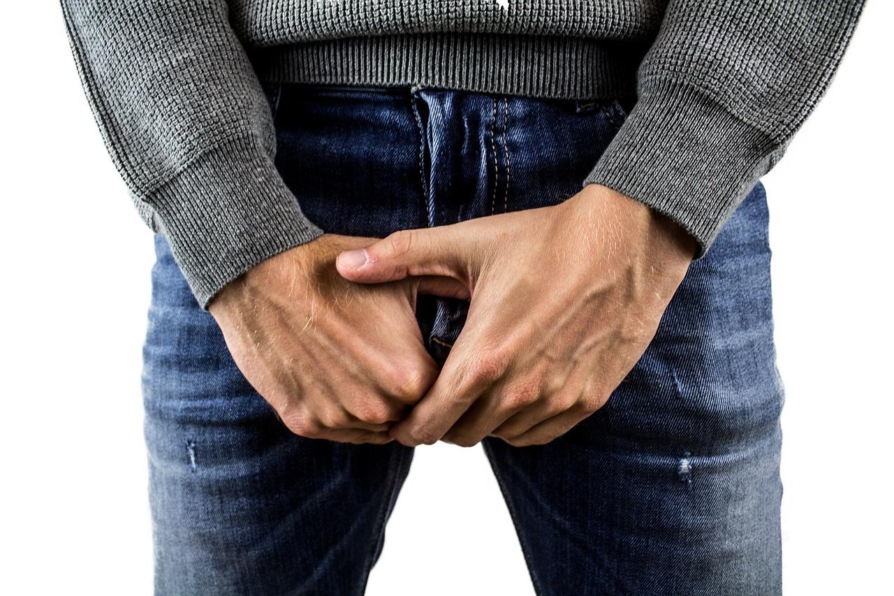 Masowanie prostaty