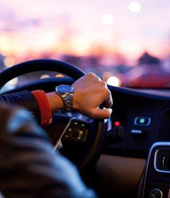 Rosnący rynek wynajmu aut