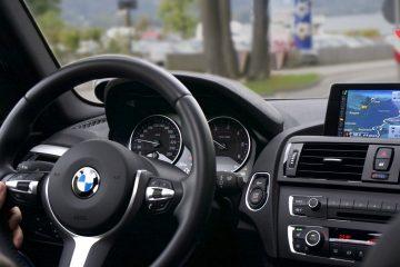 Używany pojazd na abonament - co to znaczy?