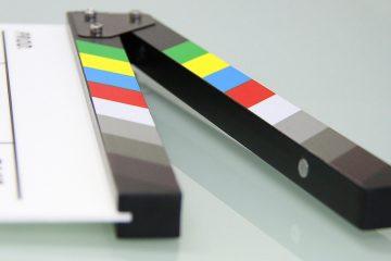 Nowoczesne przygotowywanie filmów