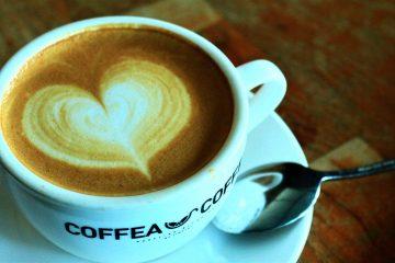 Atrakcyjna oferta kawy