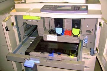 Rodzaje drukarek do etykiet