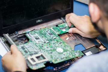 Bezpieczny i trwały sposób na elektronikę