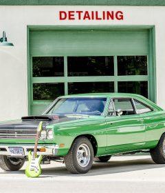 Jakie bramy garażowe można kupić?