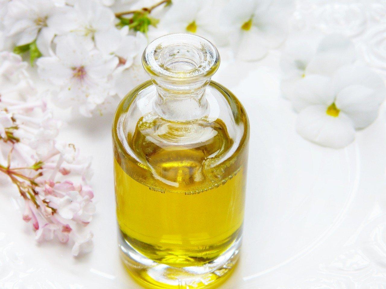 Zdrowie z olejków cbd