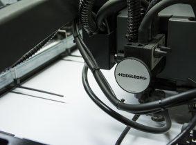 Standardowa drukarka do etykiet