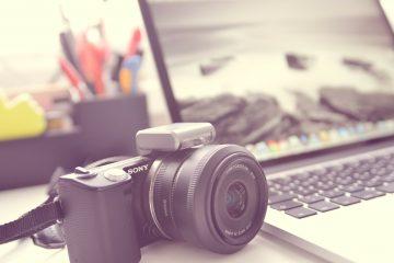 Zasady fotografii reklamowej