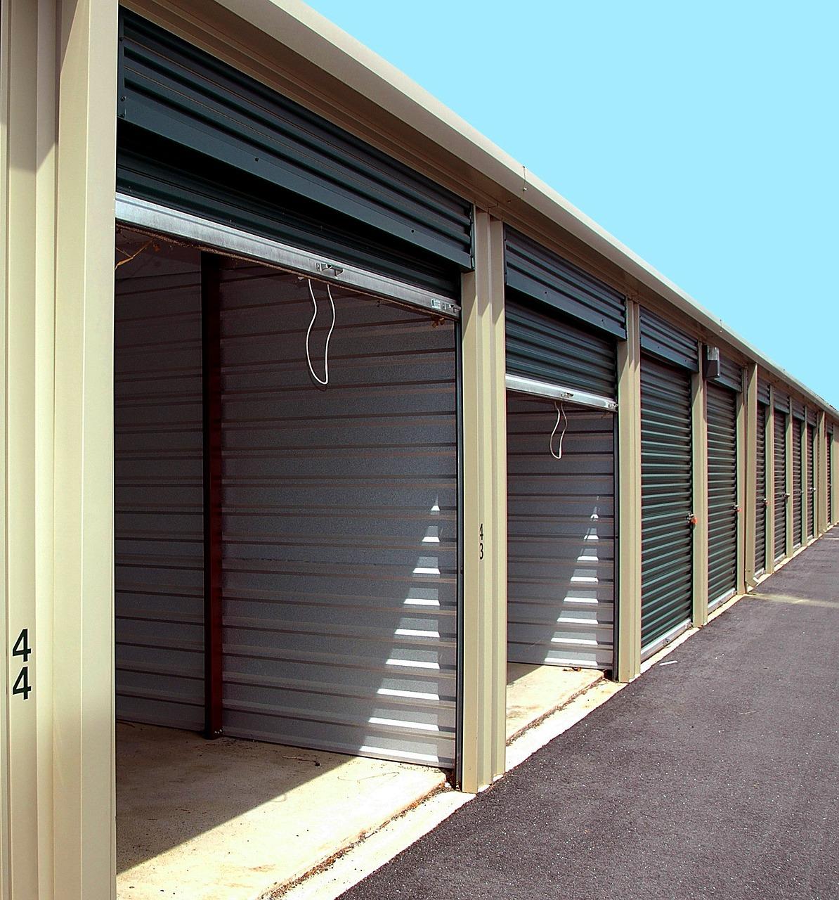 Namioty i hale – do wykorzystywania w różnych sytuacjach